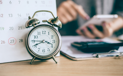 How to save 90 percent of time spent on real estate reporting