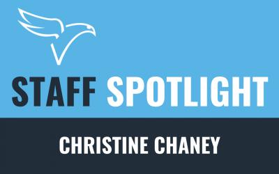Pereview Staff Spotlight: Christine Chaney