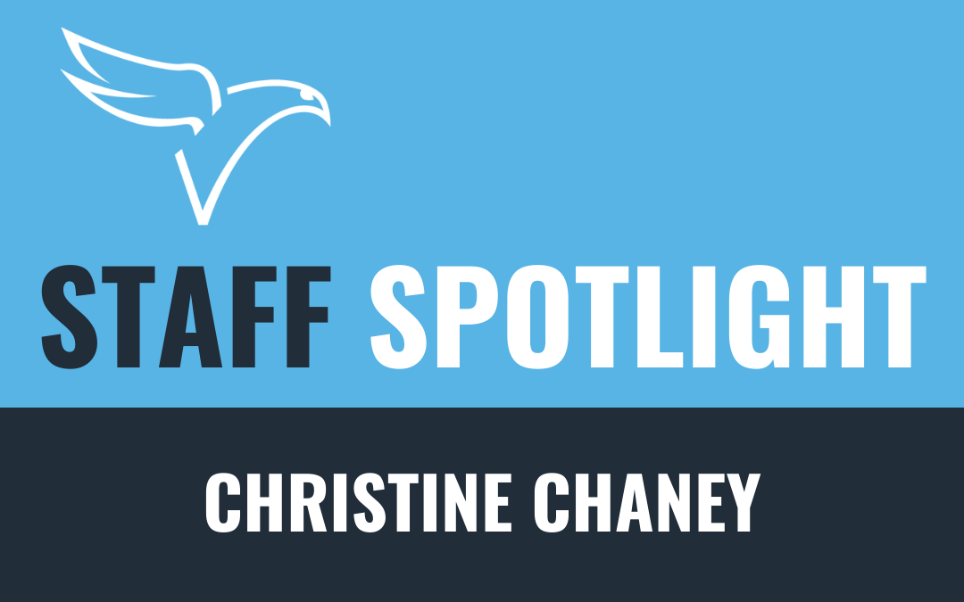 Pereview Staff Spotlight: Christine Chaney