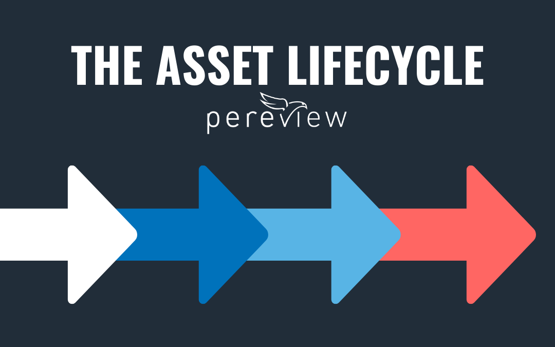 Real Estate Acquisitions: How Pereview Drives Efficiency at the Beginning of the Asset Lifecycle