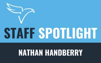 Pereview Staff Spotlight: Nathan Handberry
