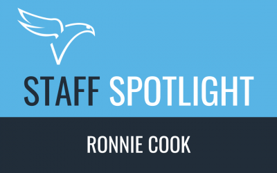 Pereview Staff Spotlight: Ronnie Cook