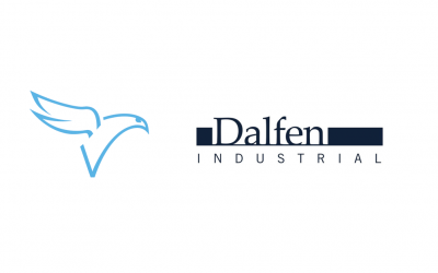 Dalfen Industrial, LLC selects Pereview as its new asset management platform