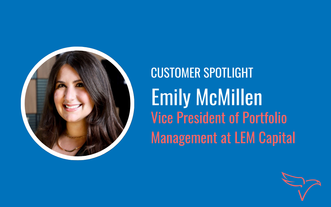 How Pereview Helps LEM Capital Improve Efficiency