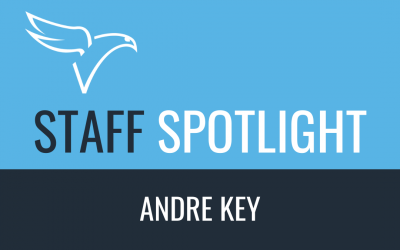 Pereview Staff Spotlight: Andre Key