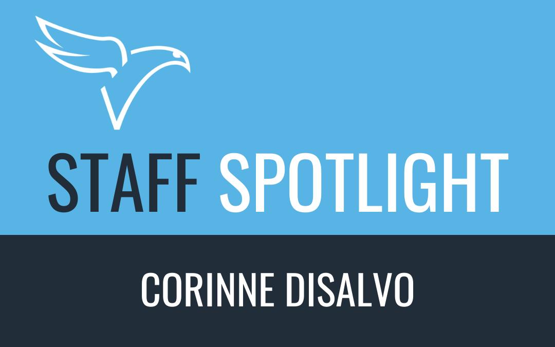 Pereview Staff Spotlight: Corinne DiSalvo