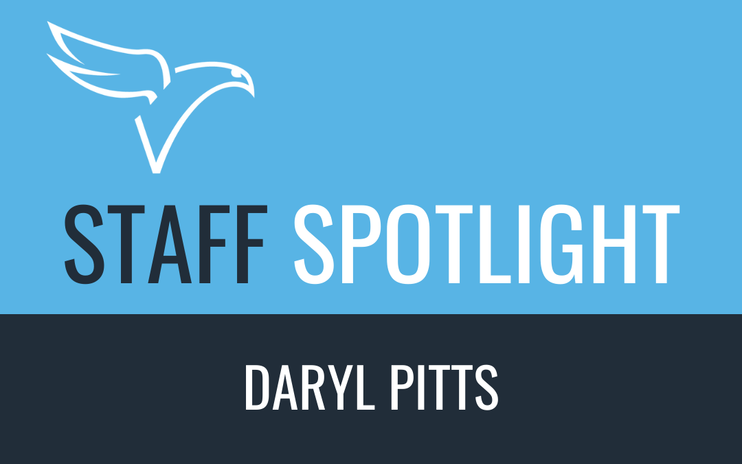 Pereview Staff Spotlight: Daryl Pitts