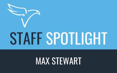 Pereview Staff Spotlight: Max Stewart