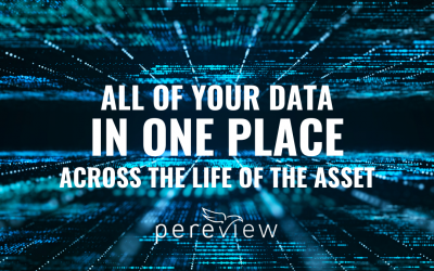 Need advanced analytics? Start by getting all your data in one place.